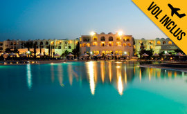 Weekend 4 jours 3 nuits au Vincci Djerba formule all inclusive