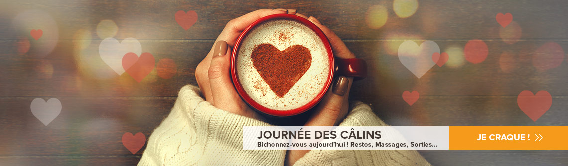 JOURNEE CALINS